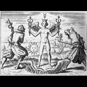 Western Alchemy Image