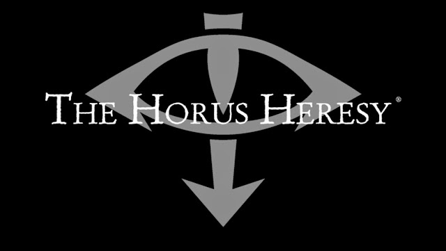 horus heresy book one pdf
