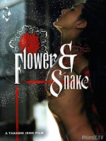 Hoa và rắn
