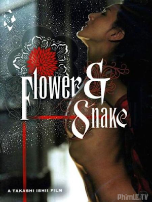 Phim Hoa và rắn - Flower And Snake (2004)