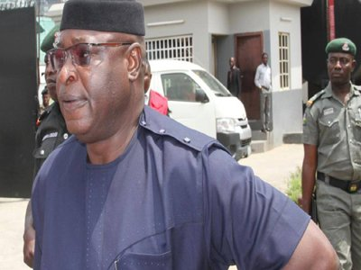 Shocking! How An Ex-Air Force Chief Got N6 Billion From NAF Funds For His Own Use