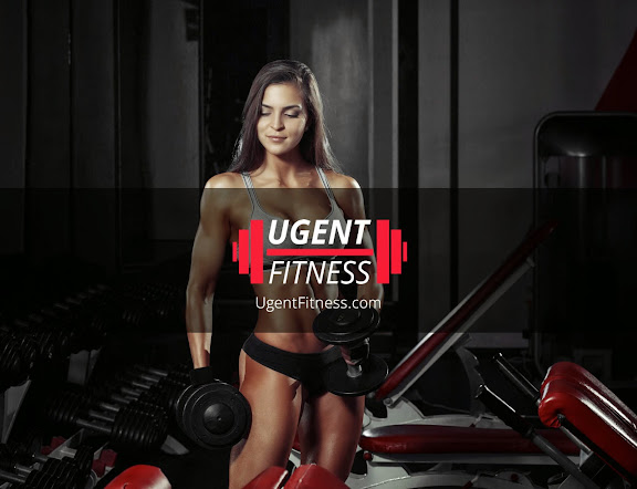 © Copyright Ugent Fitness