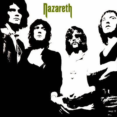 Nazareth ~ 1971 ~ Nazareth