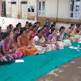 ಶಾರದಾ ಪೂಜೆ ಹಾಗೂ ಅಕ್ಷರಾಭ್ಯಾಸ 19-10-2015