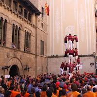 XII Trobada de Colles de lEix, Lleida 19-09-10 - 20100919_148_4d8_CdL_Colles_Eix_Actuacio.jpg