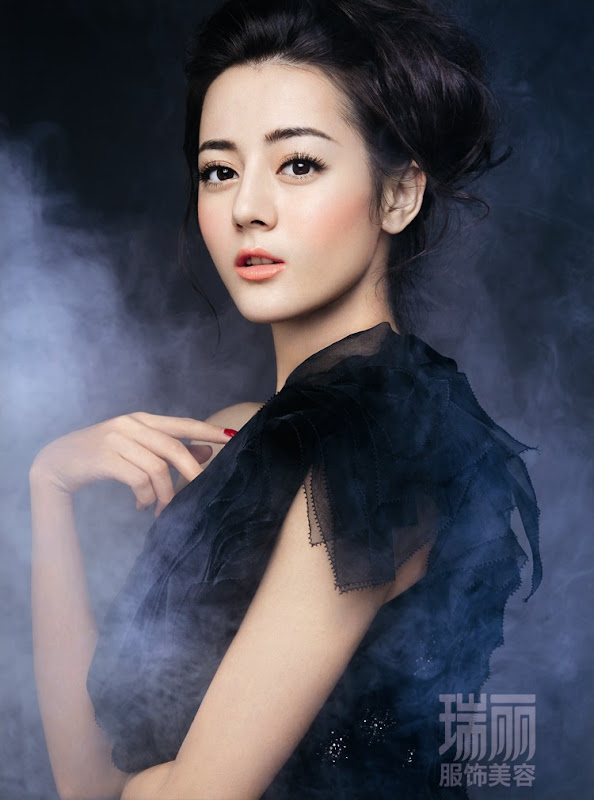 Dilraba Dilmurat / Dilireba China Actor