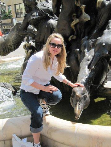 Olga Lebekova Dating Expert And Writer 6, Olga Lebekova