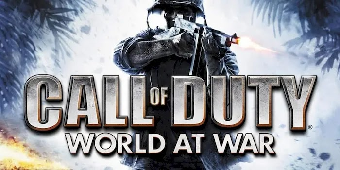 Game Sequence Call of Duty World at War