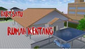 ID Rumah Kentang di Sakura School Simulator Dapatkan Disini