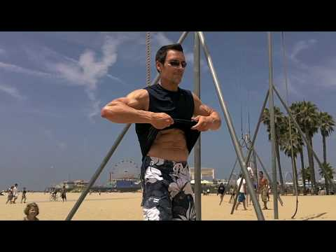 Tony Horton Beach Body, Tony Horton