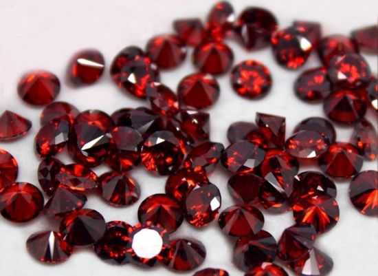 Gemstones for health