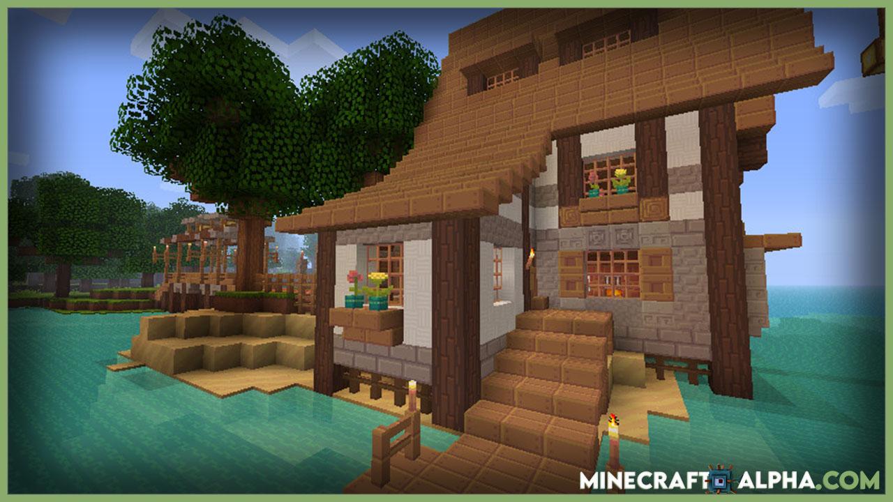 1.17 Dandelion Minecraft New Resource Pack