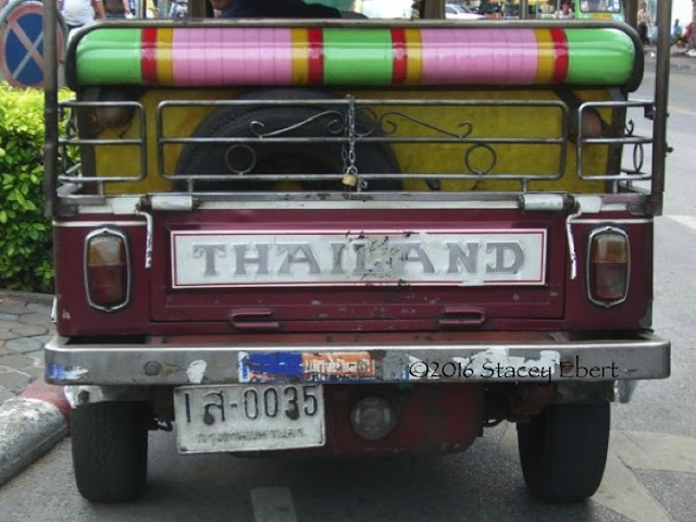 Through the Eyes of an Educator: Bangkok, Thailand