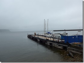 severobaikalsk port