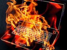Tips Mengatasi Laptop Yang Cepat Panas