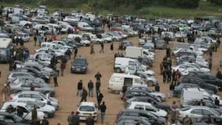 Automobile: Les prix de l'occasion s'envolent