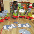 Introduction of Elephant (Playgroup) 10.11.2016