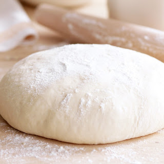 How to Make Pizza Dough #PizzaWorld