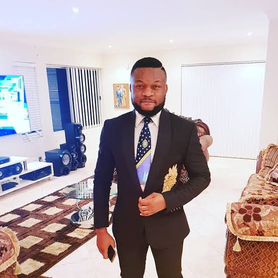 """NEWS: """"Jay Israel, You're doomed. Nigeria is not South Africa; Your boys have been arrested.""""- Prophet Gideon Isah Lambasts Jay Israel Snr. in viral video"""