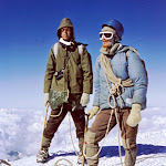 1972.08 Mont Blanc summit,Iain Stenhouse and Alan Foulds.jpg