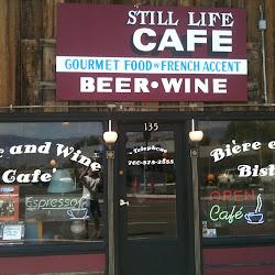 Still Life Cafe's profile photo