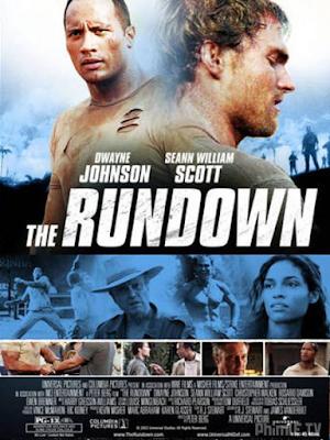 Phim Rượt Đuổi - The Rundown (2003)