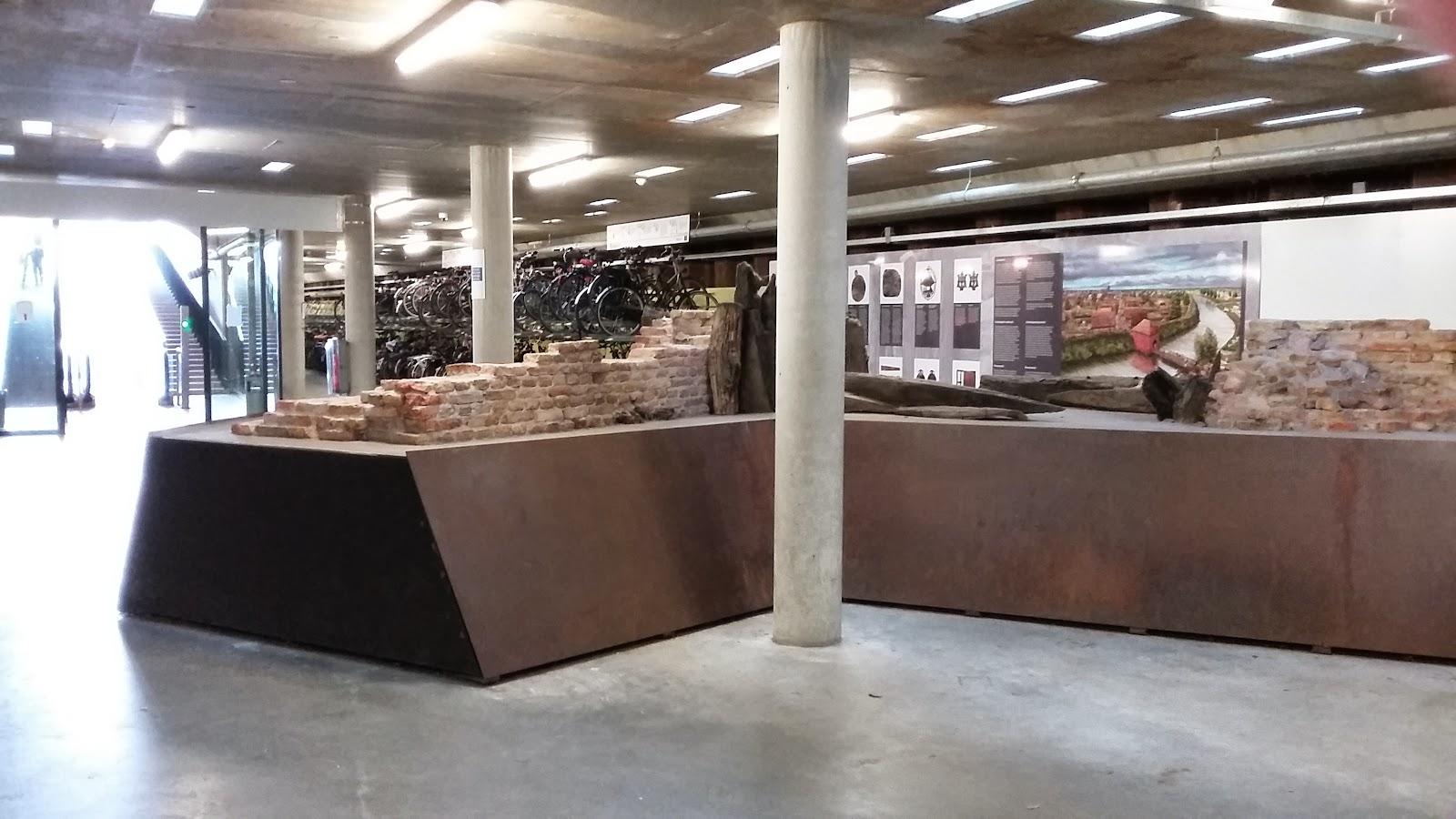 De Woenselse Poort.Atlas Van De Ondergrond Van Eindhoven