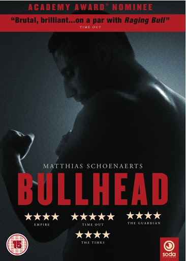 Bullhead -  Thú Tính