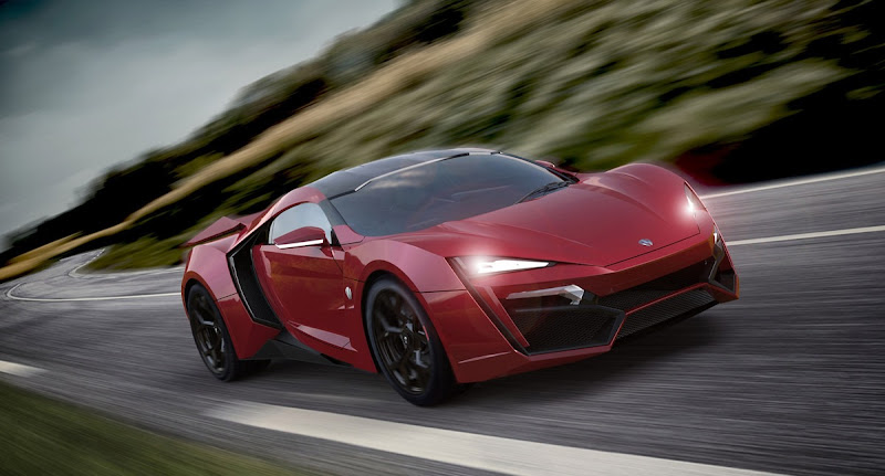 Lykan Hypersport – $3.4 Million (3)