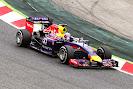 Daniel Ricciardo - Red Bull Racing RB10