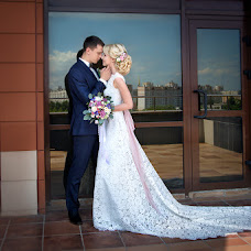 Wedding photographer Natalya Tikhonova (martiya). Photo of 13.06.2016