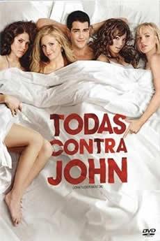 Capa Todas Contra John Torrent