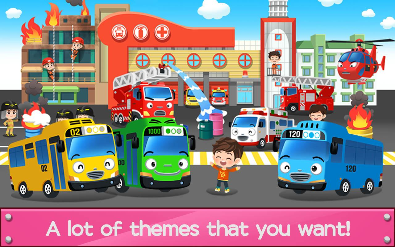 Tayo Best Theme Android Apps On Google Play