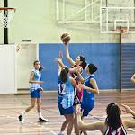 NBF Castellon - NBA Cadete F Autonomico