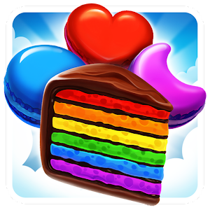 Game Cookie Jam 4.0.206 APK for iPhone