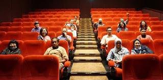 Bicara Pembukaan Bioskop, LSF: Sabar Ya Guys
