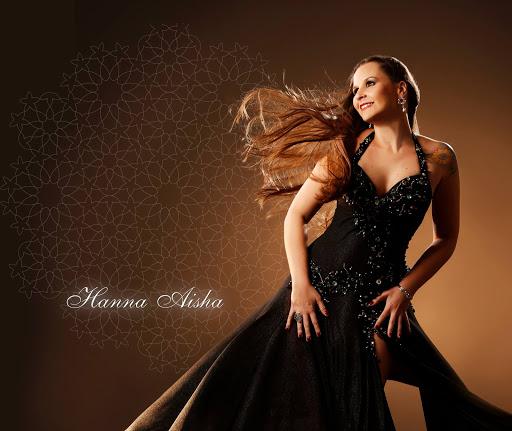 Blog da Hanna Aisha
