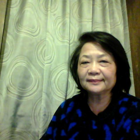 Diana Yang Photo 39