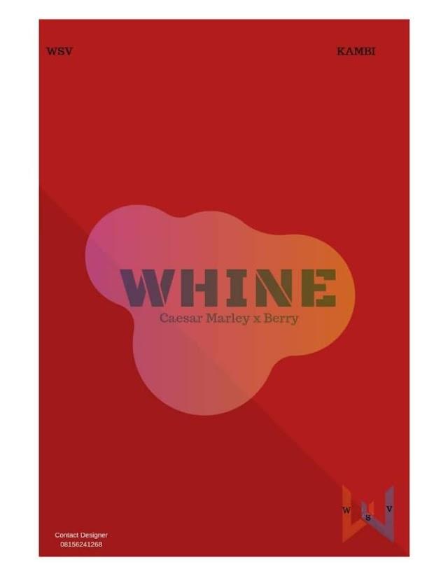 WSV Ft Achini Godson - Whine