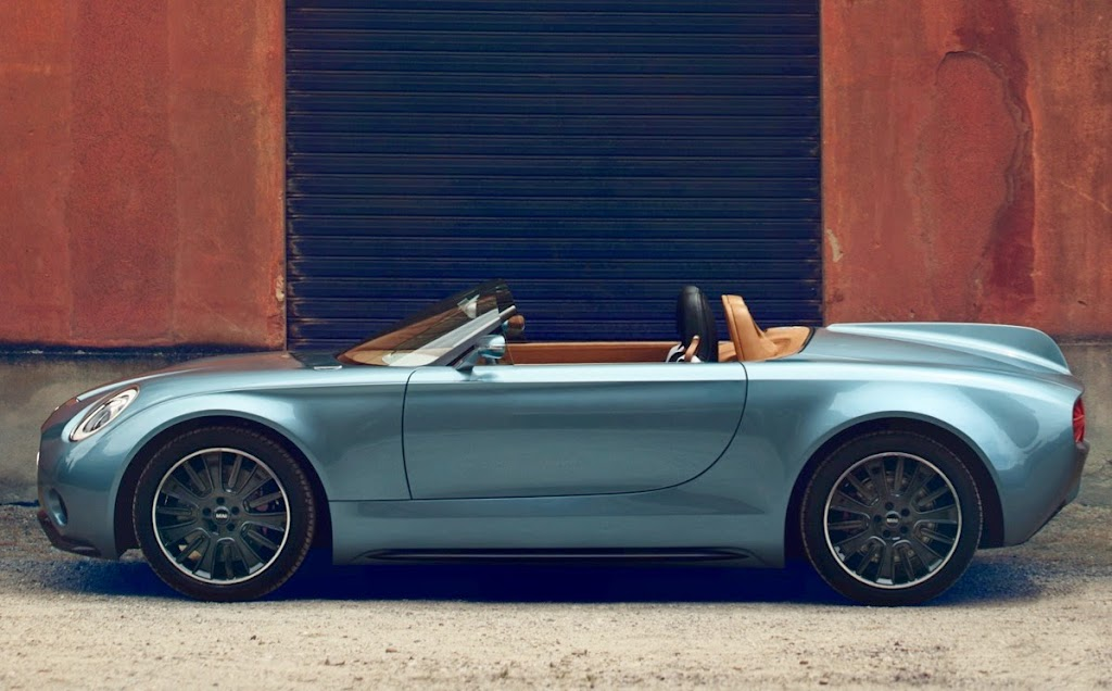 MINI Superleggera Vision Concept 097