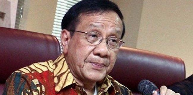 'Luhut Itu Menteri Indonesia Atau Dubes Khusus China' Bukan Tulisan Akbar Tandjung