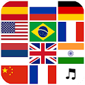 National Anthem Ringtone Free icon