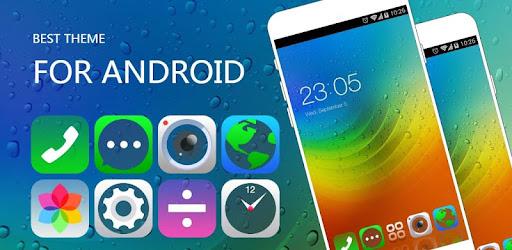 Theme for Lenovo vibe k5 / A6000 HD - Aplikasi di Google Play