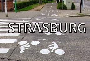 Strasburg - Francja