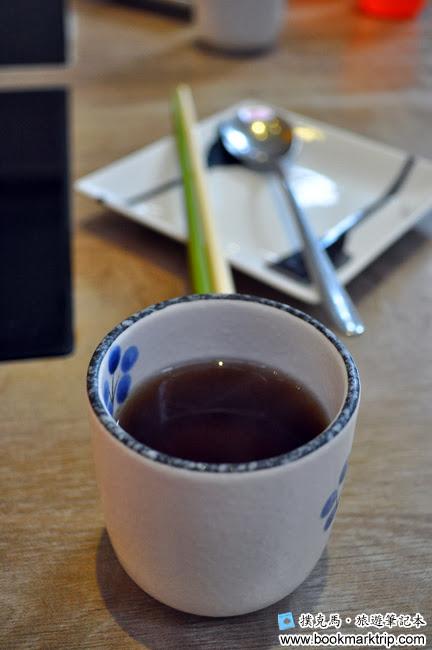 八月江南燒蜂蜜鮮茶