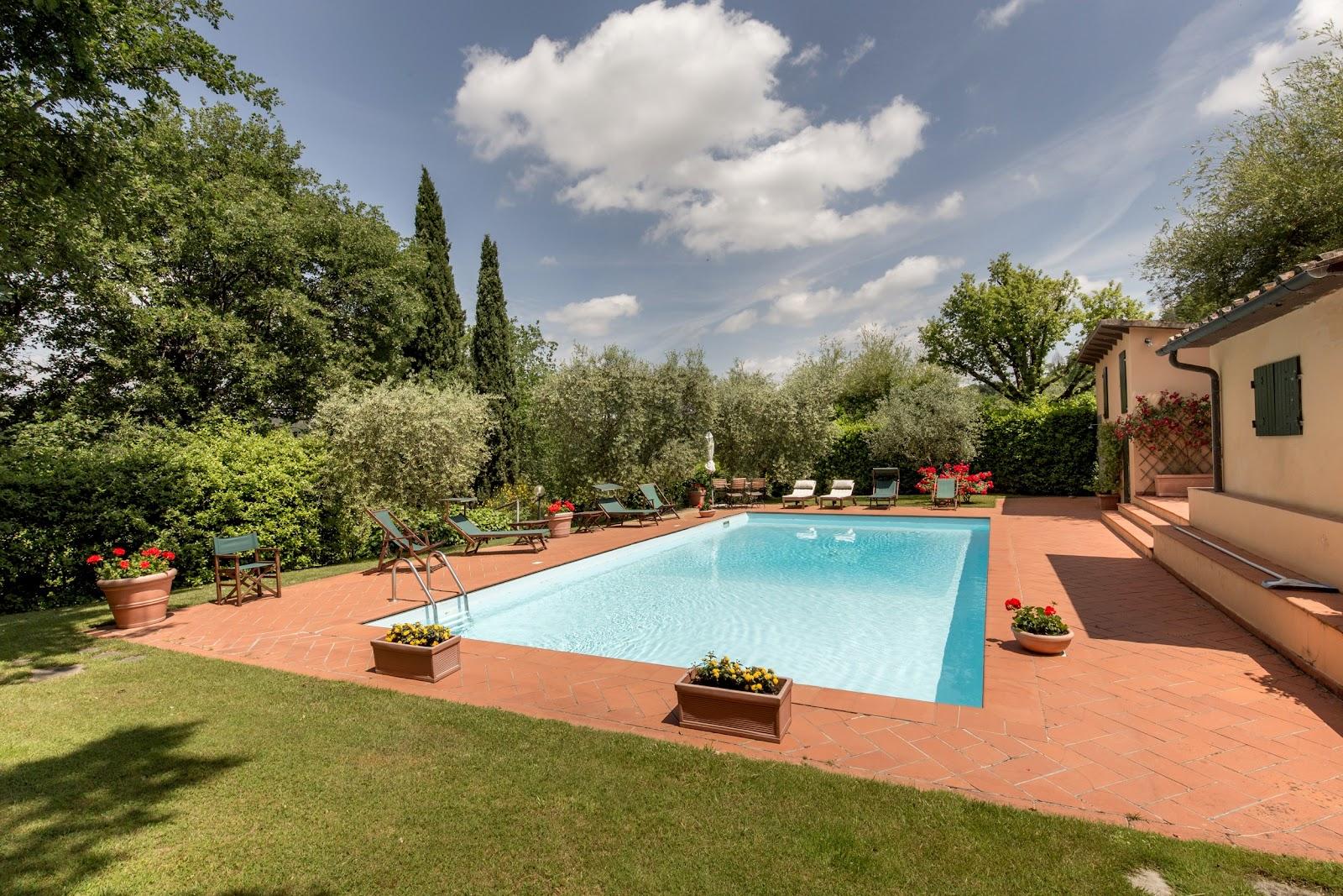 Villa Taccina_Poggibonsi_1