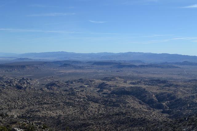 eastern mesas