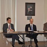 U of A System President Dr. Donald Bobbitt Visit - DSC_0262.JPG