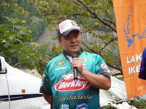 4位 木澤 洋一プロ