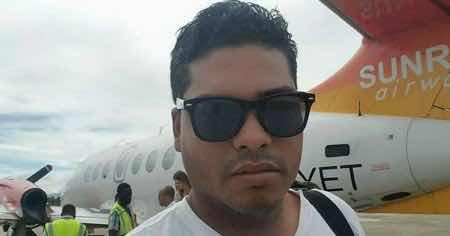 Pitcher cubano Carlos Juan Viera desmiente los rumores del secuestro y asegura que está entrenando en Haití